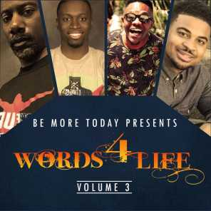 Words 4 Life Volume 3