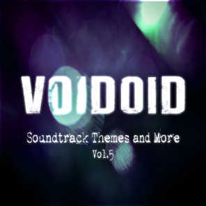 Soundtrack Themes and More Vol. 5