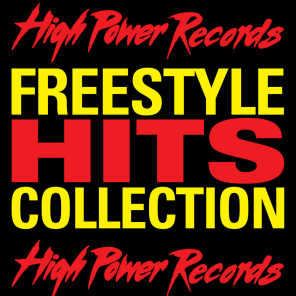 High Power Records (Freestyle Hits Collection)