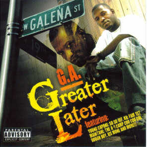 Greater Later