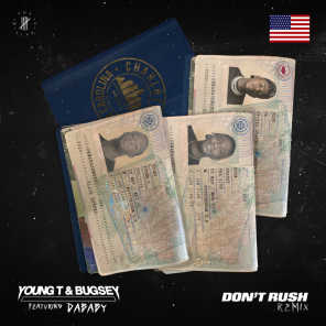 Don't Rush (feat. DaBaby)