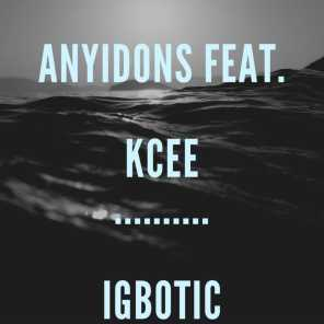 Igbotic (feat. Kcee)