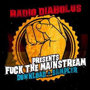 Radio Diabolus Fuck the Mainstream Sampler