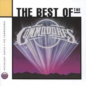 Anthology:  The Commodores