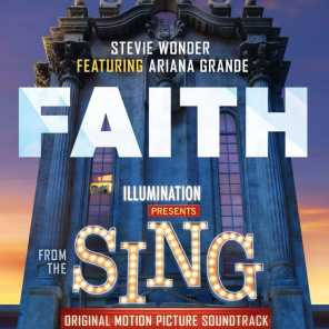 """Faith (From """"Sing"""" Original Motion Picture Soundtrack) [feat. Ariana Grande]"""