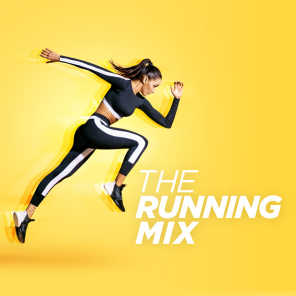 The Running Mix: Fitness And Home Gym Workout Classics