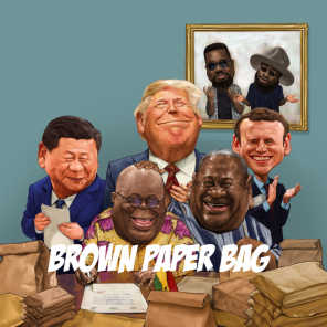 Brown Paper Bag (feat. M.anifest)