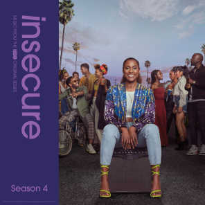 Insecure: Music From The HBO Original Series, Season 4