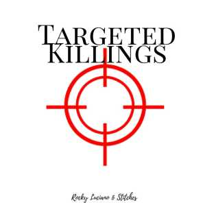 Targeted Killings (feat. Stitches)