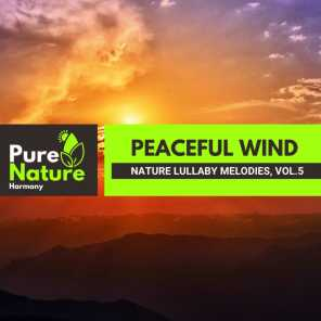 Peaceful Wind - Nature Lullaby Melodies, Vol.5