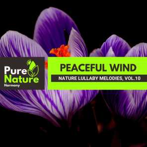 Peaceful Wind - Nature Lullaby Melodies, Vol.10
