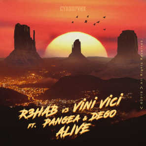 Alive (feat. DEGO)