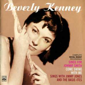 Sings for Johnny Smith / Come Sing with Me / Sings with Jimmy Jones and the Basie-Ites