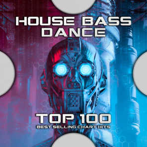 House Bass Dance Club Top 100 Best Selling Chart Hits