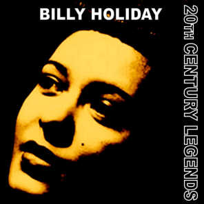 20th Century Legends - Billy Holiday