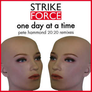 One Day At A Time (Pete Hammond 20:20 Synth Vision Instrumental)