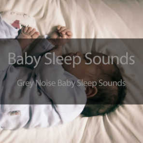Forest Winds With Grey Noise For Baby Sleep