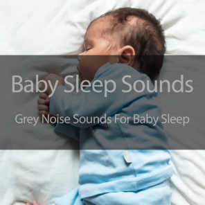 Food Cooking With Grey Noise For Baby Sleep