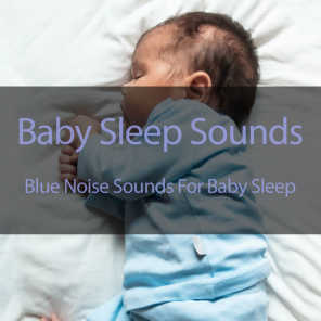Food Cooking With Blue Noise For Baby Sleep