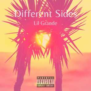 Different Sides