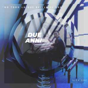 Due Anni (feat. Jdee)