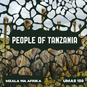 People Of Tanzania