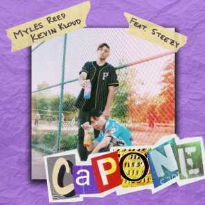 Capone (feat. Steezy)
