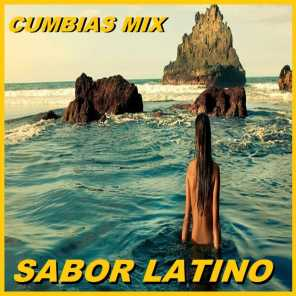 Cumbias Mix
