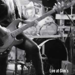 The Heyfields (Live at Slims) [Live]