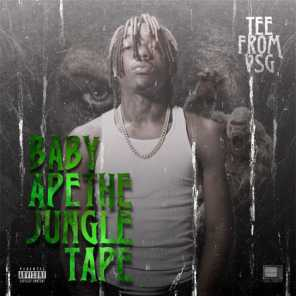 Baby Ape The Jungle Tape
