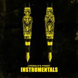 Litorale's Finest (The Instrumentals)