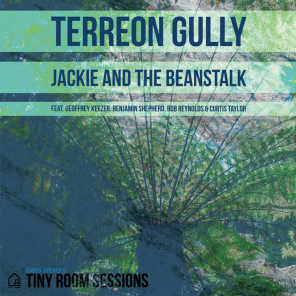 Jackie and the Bean Stalk (Tiny Room Sessions) [feat. Curtis Taylor, Bob Reynolds, Benjamin Sheperd & Geoffrey Keezer]