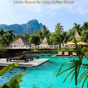 Exquisite Bossanova - Background for Cozy Coffee Shops
