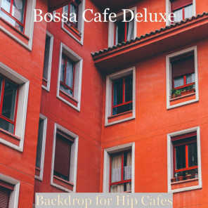 Simple Background Music for Boutique Restaurants