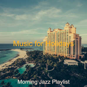 Alto Saxophone Solo - Music for Hip Cafes