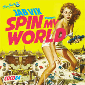 Spin My World