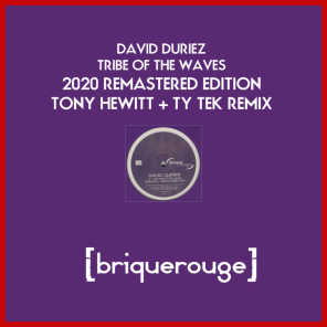 Tribe Of The Wave