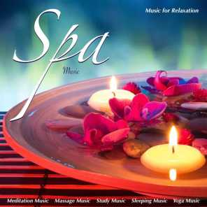 Spa Music: Music for Relaxation Meditation Music Masssage Music Study Music Sleeping Music and Yoga Music