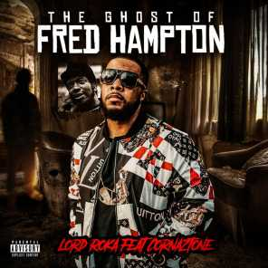 The Ghost of Fred Hampton (feat. Cornaztone)