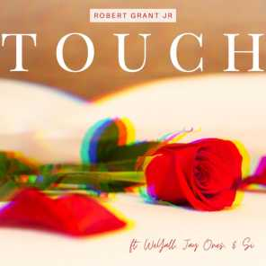 Touch (feat. WeYall, Jay Ones & Si.)