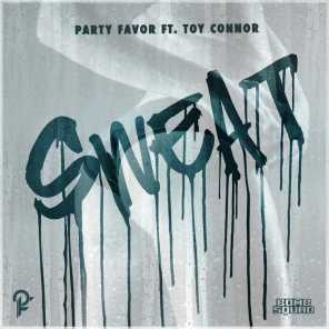 Sweat (feat. Toy Connor)