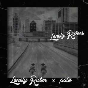 Lonely Riders