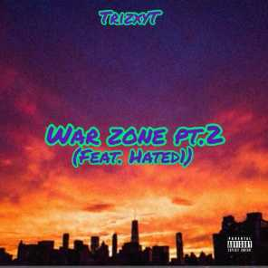 Warzone PT2 (feat. Hated1)