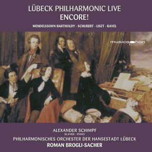 """Symphony No. 8 in B Minor, D. 759 """"Unfinished"""": II. Andante con moto (Live)"""