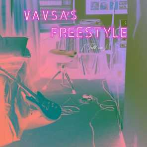 Vavsa's Freestyle (Tell Me) (Live)
