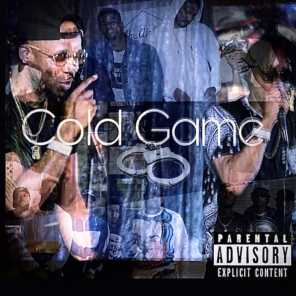 Cold Game (feat. Jay Laurent)