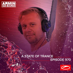 ASOT 970 - A State Of Trance Episode 970