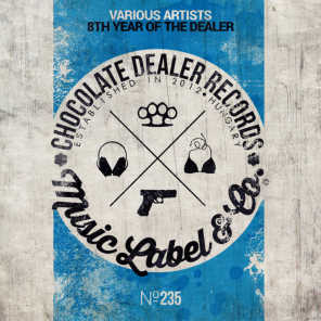 8th Year of The Dealers