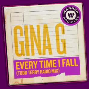 Every Time I Fall (Todd Terry Radio Mix)