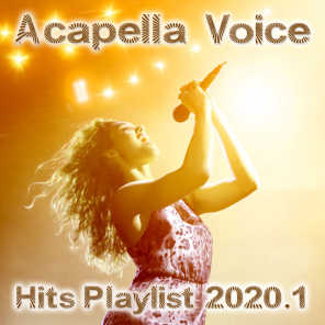 Acapella Voice Hits Playlist 2020.1